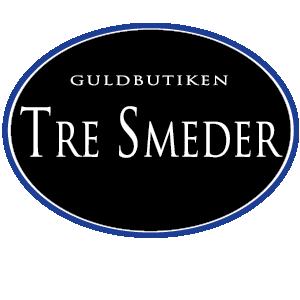 Logotyp Tre Smeder