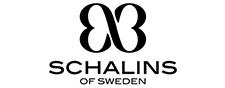 Logotyp Schalins of Sweden