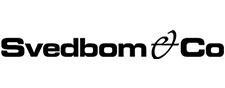 Logotyp Svedbom & Co
