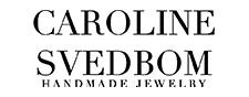 Logotyp Caroline Svedbom